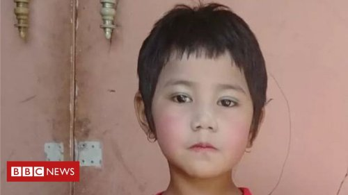 Myanmar coup: Six-year-old shot 'as she ran into father's arms'
