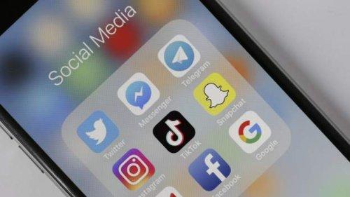 Sport begins social media boycott