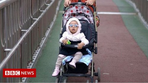 China: The men who are single and the women who don't want kids