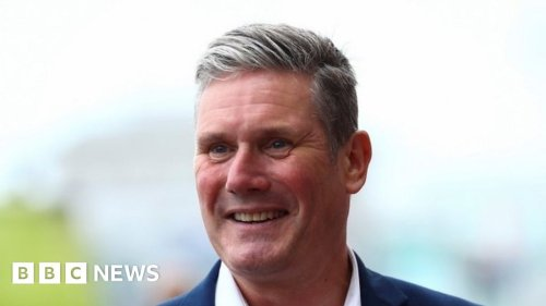 Labour conference: Sir Keir Starmer forced to drop leadership rule change