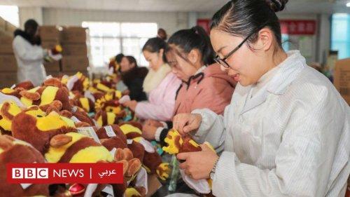 الاقتصاد الصيني يحقق نموا قياسيا بنسبة 18.3 في ظل التعافي من كورونا