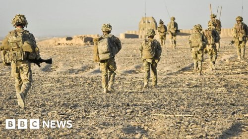Afghanistan: MoD shared more than 250 Afghan interpreters' email details