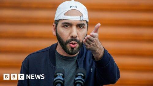 Bitcoin: El Salvador plans to make cryptocurrency legal tender