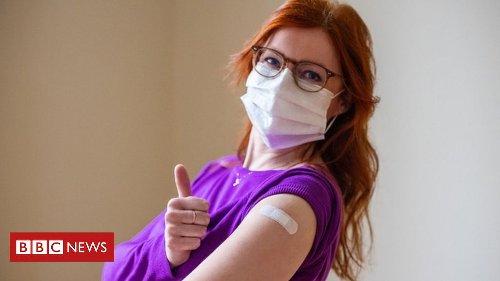 A corrida por vacina contra covid-19 capaz de vencer qualquer variante