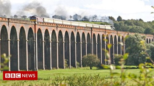 Northamptonshire: History spotlight on drive-through county