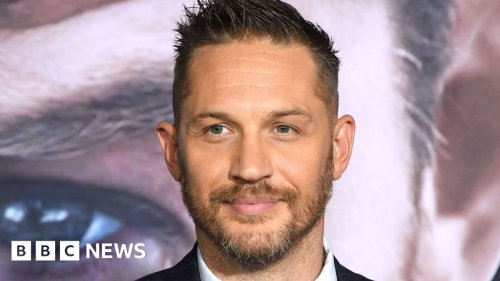Tom Hardy: Can a star's posts give locations a tourism boost?