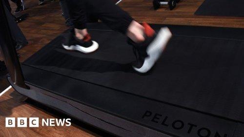 Peloton: Child killed in 'tragic' treadmill accident