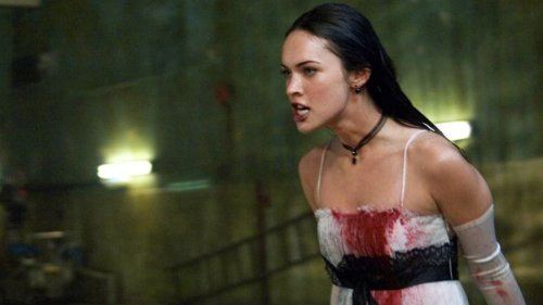 Jennifer's Body: The real meaning of a 'sexy teen flick'