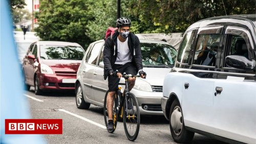 UK to speed up target to cut carbon emissions
