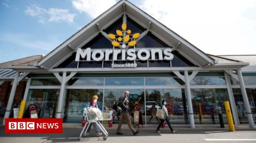 Morrisons rejects £5.5bn offer from US private equity firm