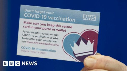 Covid-19: Vaccine passports could create 'two-tier society', equality watchdog warns