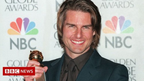 Golden Globes crisis: Tom Cruise returns awards and NBC drops ceremony
