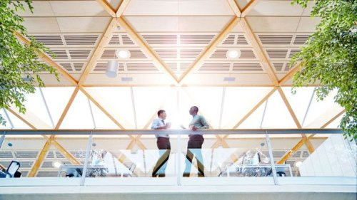 What's the purpose of the office – and do we still need it?