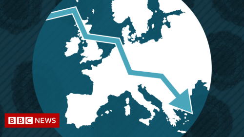 Covid: How is Europe lifting lockdown restrictions?