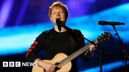 Global Citizen Live: Ed Sheeran, Lizzo and Billie Eilish feature in 24-hour concert