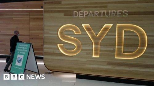 Australia's Sydney Airport gets $16.7bn takeover offer