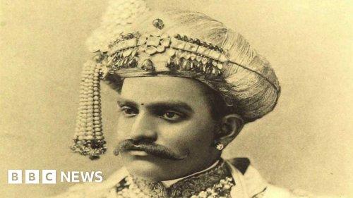 India's misunderstood maharajahs