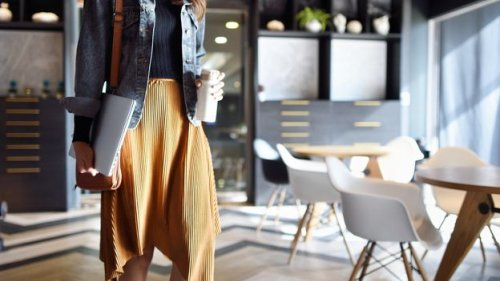 Hybrid work: How to maximise your in-office days