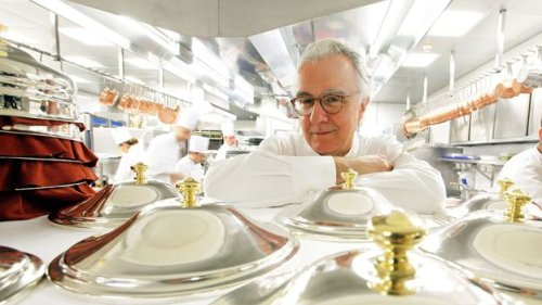 Is French cuisine forever changed?