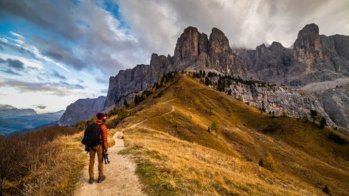 The Sentiero dei Parchi: A new hiking trail uniting Italy