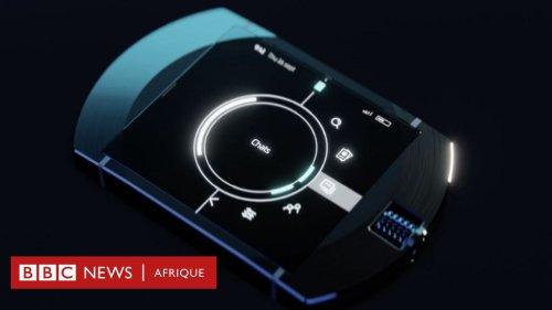 Le smartphone présente un risque d'espionnage, que l'on peut éviter - BBC News Afrique