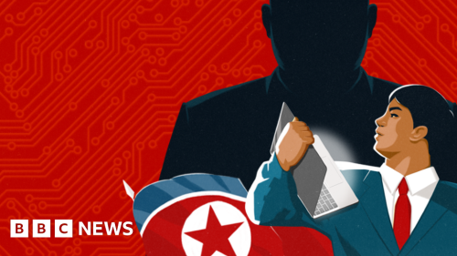The Lazarus heist: How North Korea almost pulled off a billion-dollar hack