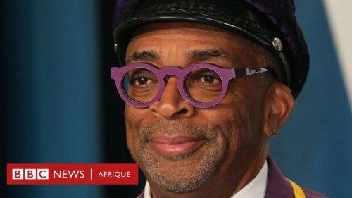Pourquoi Spike Lee sera le premier Noir à présider le jury de Cannes - BBC News Afrique