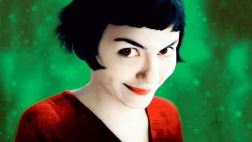 Amélie – the most stylish film ever made?