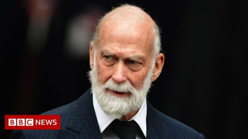 Prince Michael of Kent accused of selling Kremlin access