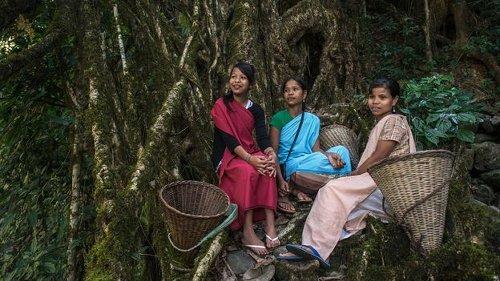 Khasis: India's indigenous matrilineal society
