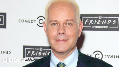 James Michael Tyler: Friends actor dies aged 59