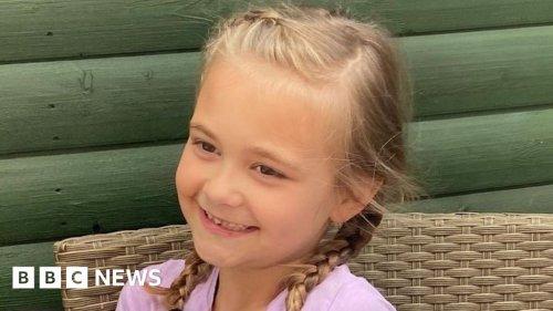 'Always smiling' girl killed in Stoke-on-Trent crash named