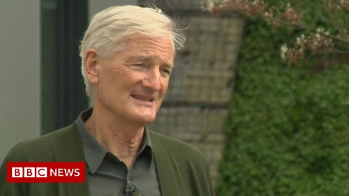 James Dyson says Brexit has given him 'freedom'