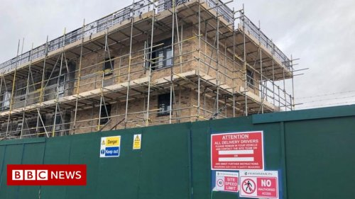 Persimmon told to fix back-to-front Colchester flats