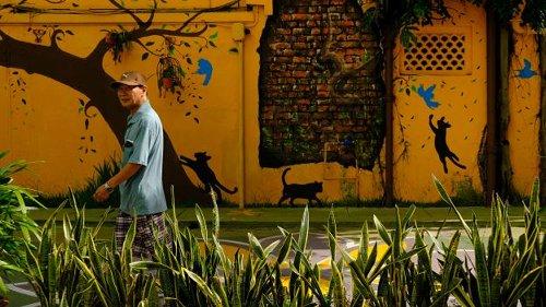 Malaysia's harmonious approach to life