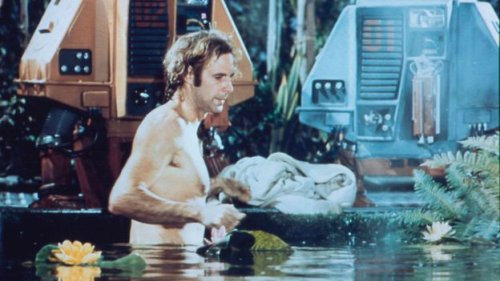 Silent Running: The sci-fi that predicted modern crises