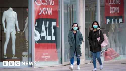 UK economy picks up as lockdown restrictions ease
