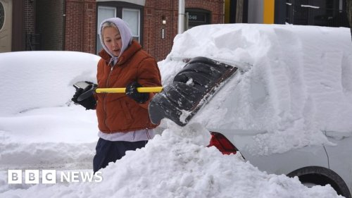 Texas weather: Deaths mount as winter storm leaves millions without power