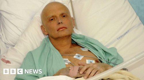 Russia behind Litvinenko murder, rules European rights court