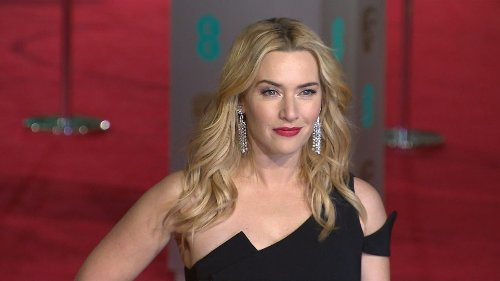 Winslet's same-sex role 'simply a love story'