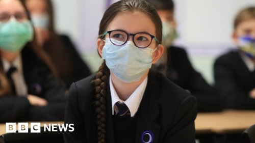 Face masks no longer required in classrooms