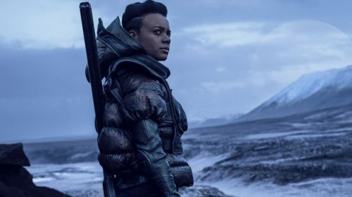 Foundation: The 'unfilmable' sci-fi epic now on our screens