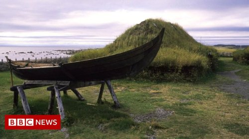 Vikings settled in North America in 1021AD, study says