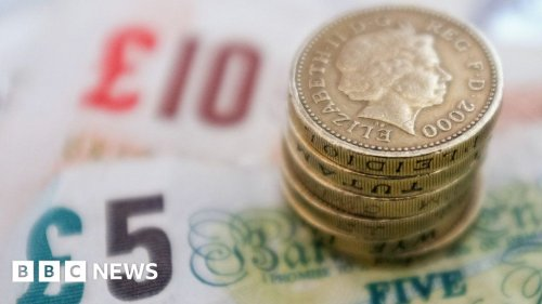 Money: £28bn in old UK banknotes and coins not cashed in