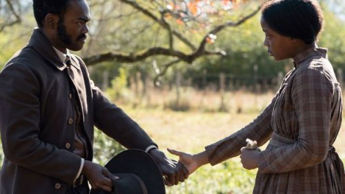 The Underground Railroad review: A remarkable American epic