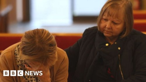 'David Amess was my best friend': Essex town in grief