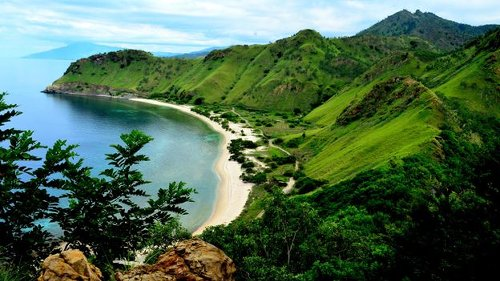 East Timor: A young nation reviving ancient laws