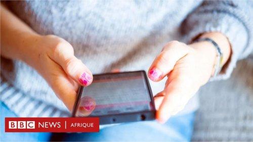 Le côté le plus sombre des rencontres sur Internet (aux Etats-Unis) - BBC News Afrique