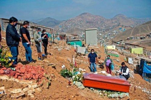 Como o Peru se transformou no pais com mais mortes proporcionais por covid - BBC News Brasil