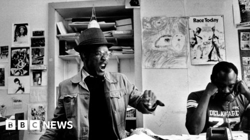 Black Power: A British story of resistance told through music